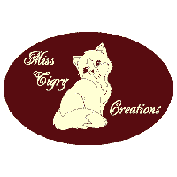 Logo Miss Tigry Créations